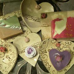 Keramikschalen